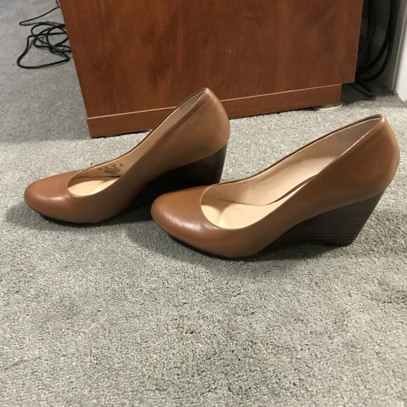 c784ac86ea15 Franco Sarto Shoes - Franco Sarto Frankie Wedge Pump Size 7.5